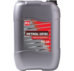 Petrolofis hd 40