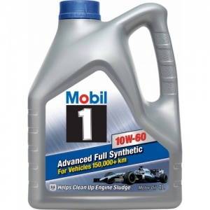 Mobil Extended Life 10W-60