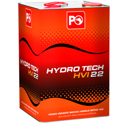 Hydro tech hvi 22
