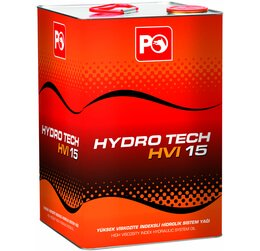 Hydro tech hvi 15